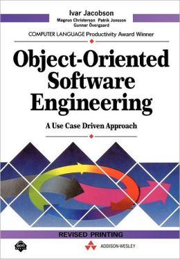 object-oriented-sofware-engineering